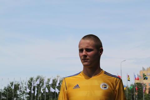 Erik Persson Kazan 2013