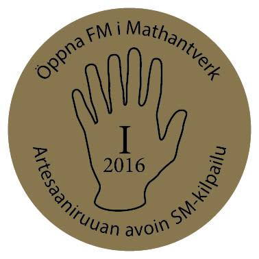Brännland Cider vinner två klasser vid Finska mathantverks-FM