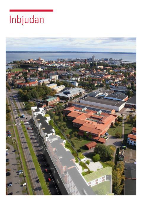 Inbjudan till Spadtag Kalmar