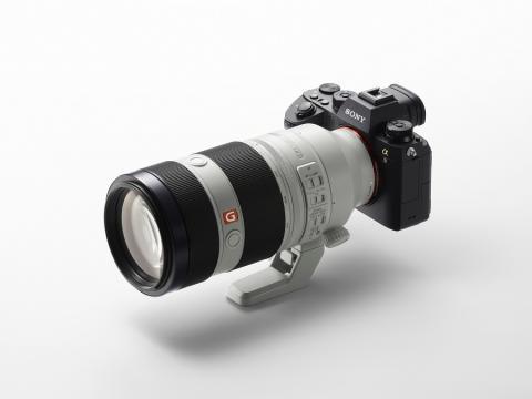 Az új Sony α9 fényképezőgép forradalmasítja a professzionális fotó piacot