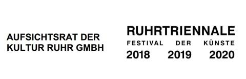 The Ruhrtriennale 2020 cannot take place due to the Coronavirus pandemic