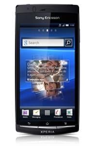 Start för förhandsbokning av Xperia Arc och Xperia Play hos Telenor