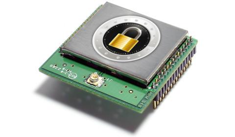 Kryptering av kommunikation -Säkerhet i M2M och WSN nät del 3