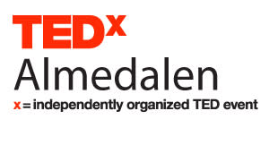 Klart med temat för TEDxAlmedalen 2016:  Power to the people – who are the people