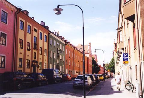 """Svenska byggnadsvårdsföreningen svarar på Boverkets rapport om miljökvalitetsmålet """"God bebyggd miljö"""""""