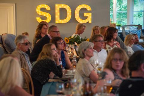 SDG Live Smådalarö Gård
