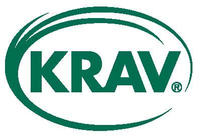 KRAV-märket