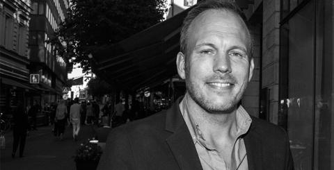 Open hires ex-Ottoboni and DDB Account Director Daniel Askergen to meet strong client demand
