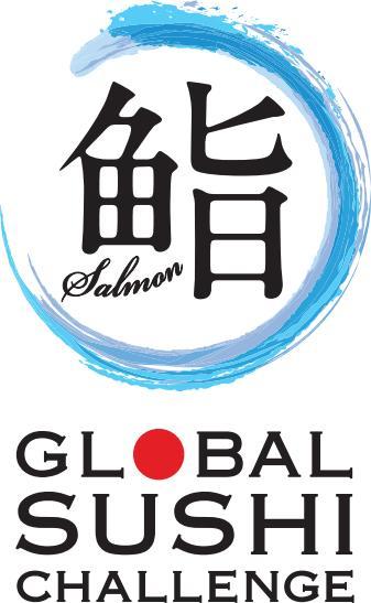 Finale Global Sushi Challenge - kåring av verdens beste sushikokk