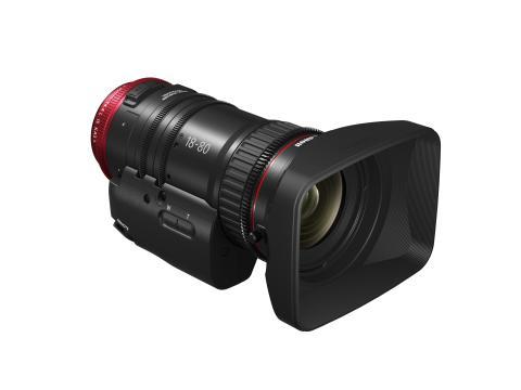 Canon CN-E18-80mm T4.4 L IS KAS S Bild 1