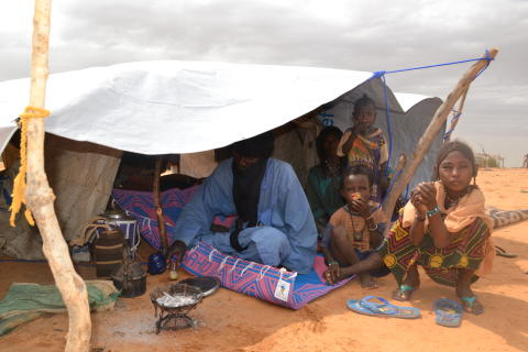 ARMED ATTACKS FORCE FURTHER 1,000 MALIANS TO FLEE ACROSS BORDER INTO WESTERN NIGER
