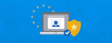 Ny app med dashboard och rapporter för GDPR: följ upp om du efterlever GDPR