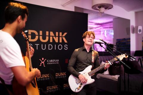 Dunk Studios Event Pre summer Stockholm-1182