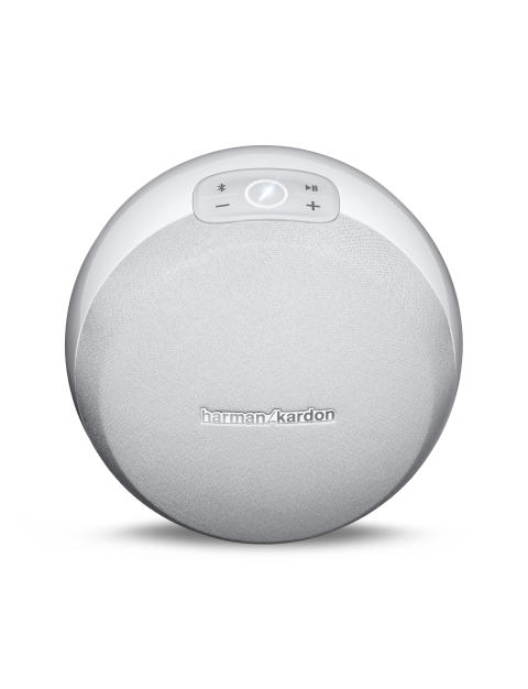 Harman Kardon Omni 10 White