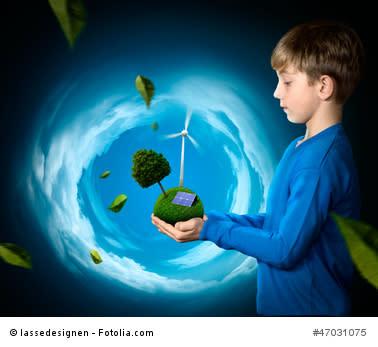 Ressourcenmanagement und Nachhaltigkeit // Können wir verhindern, dass die Reserven restlos aufgebraucht werden?