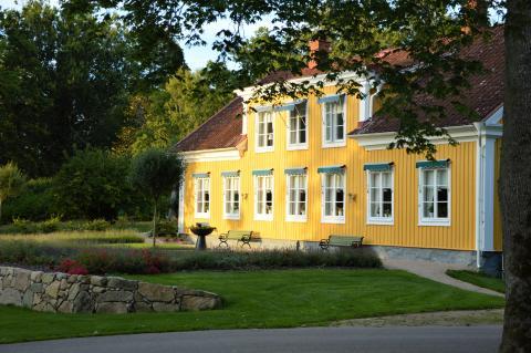 Grimsnäs Herrgård 2