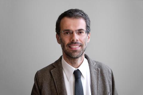 Nicola Crosetto – Ragnar Söderbergforskare i medicin 2016