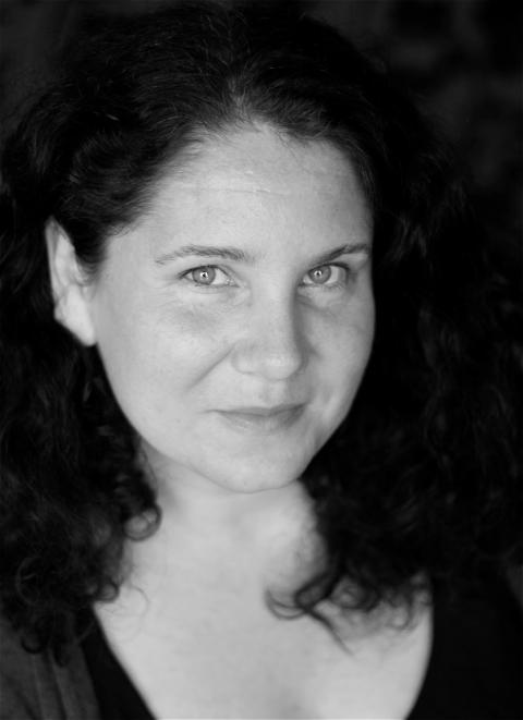 Litteralund 2016: Carol Rifka Brunt