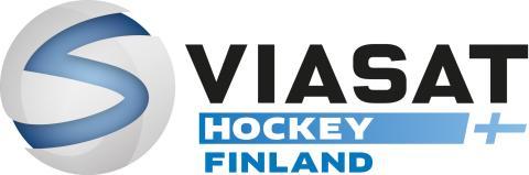 Viasat tarjoaa syksyllä teräväpiirtoista KHL-huippukiekkoa - Viasat Hockey Finland päivittyy HD-kuvalaadulle syksyn aikana
