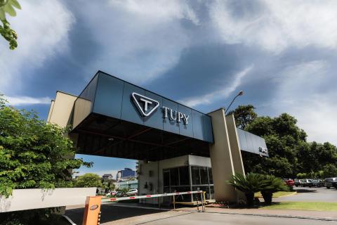 Tupy cresce receita em 20% no segundo trimestre de 2015