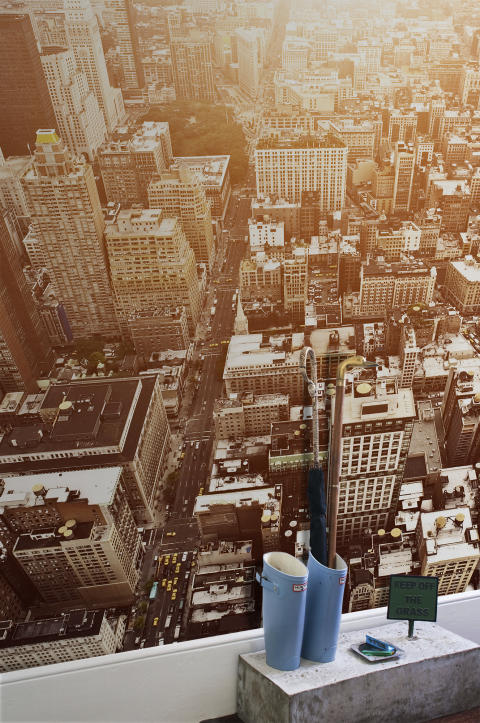 Vintage New York City - Vintage Cities