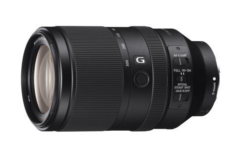 A Sony bemutatta az új FE 50mm F1.4 ZA full-frame fix objektívet