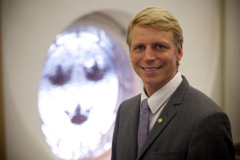 Finansmarknadsminister Per Bolund, Miljöpartiet de gröna