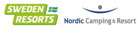 Nordic Camping & Resort tar över campingkedjan Sweden Resorts