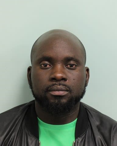 Man convicted of raping two women