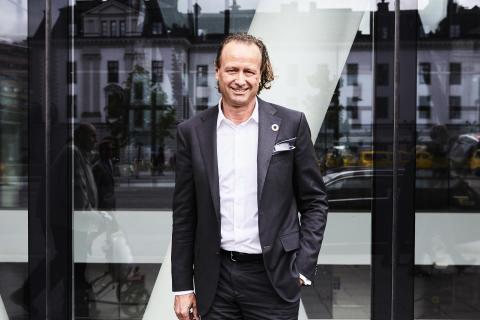 Storebrand to challenge the Danish investment market