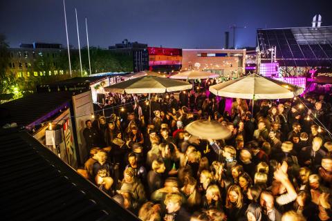 Gather Festival - Stockholm's SXSW