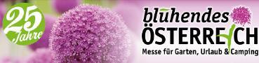 Blühendes Österreich Wels