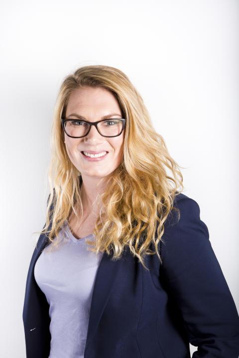 Välkommen Jenny Ingelström - Industrifaktas nya marknadsanalytiker