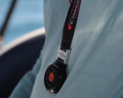 METSTRADE - Cox Powertrain: Cox Powertrain Announces Partnership with CoastKey