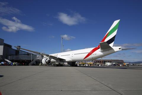 Fortsatt økning ved Oslo Lufthavn