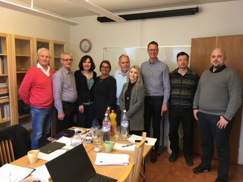 Nordiska afasirådet skriver brev till ministrar