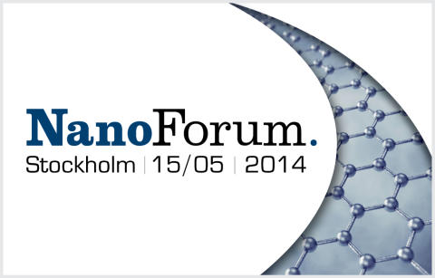 NanoForum 2014 presents nominated company Spago Nanomedical