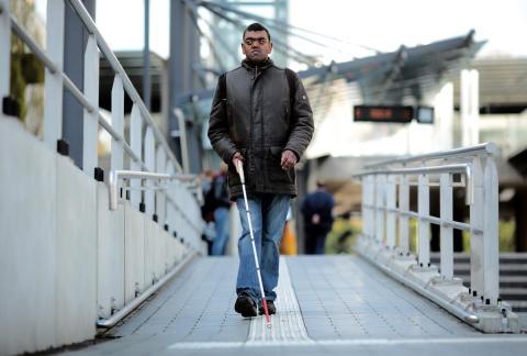 Umfrage der Aktion Mensch zeigt: Deutsche wünschen sich mehr Barrierefreiheit