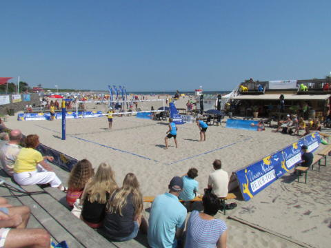 SHVV Bundespokal BeachVolleyball
