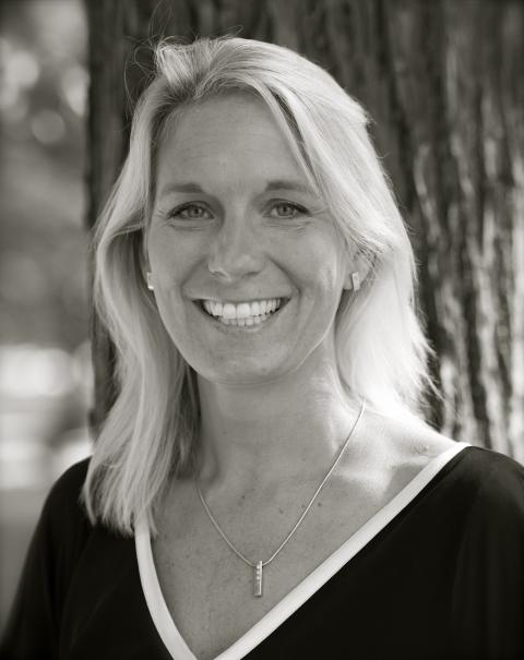 Anna Omstedt Lindgren, Founding Partner and Board Member