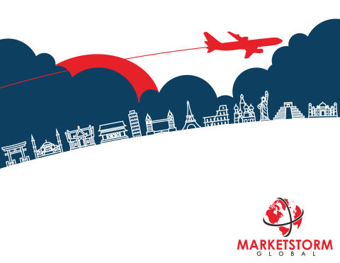 MarketStorm Global set for extensive travel plans ahead of colossal company expansion