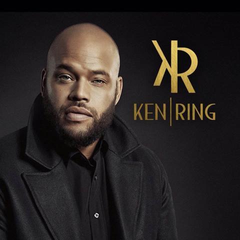 Ken Ring gör konsert i Sandviken för vattenpump i Kenya