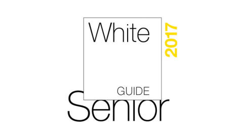 White Guide Senior: Årets Seniorkock 2017 – här är nomineringarna!