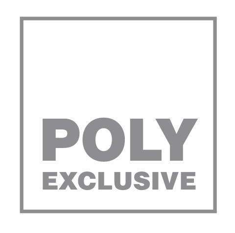 Poly Exclusive-logo