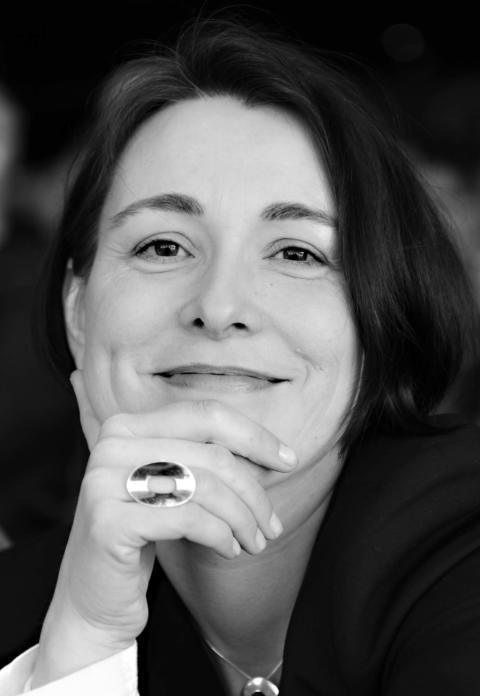 Jenny Engdahl ny kommunikationschef på Forum Syd