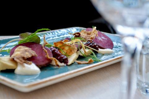Picnic presenterar smaker från världens alla hörn – ny meny och nytt koncept