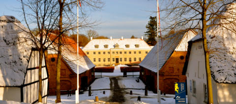 Ombygning af Moesgård Museum
