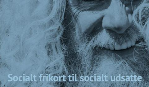 Ny rapport guider til succes for det sociale frikort
