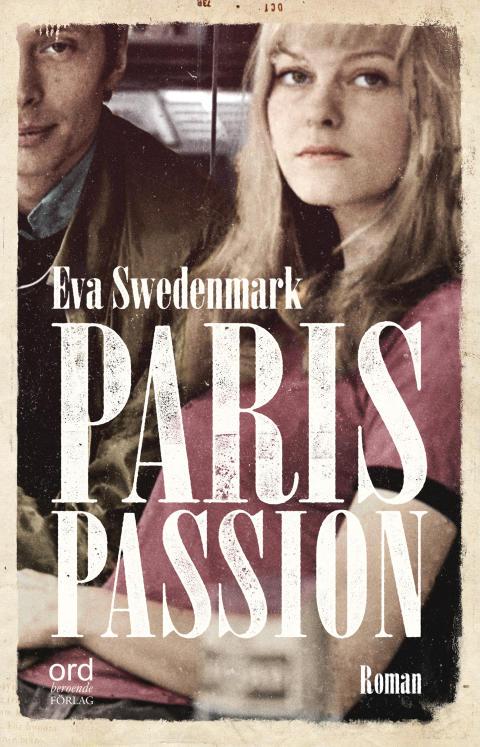 40 år efter de omtumlande upproren i Paris 68 skriver Eva Swedenmark en engagerande roman om livet i Paris, Stockholm och Alger efter den tiden: