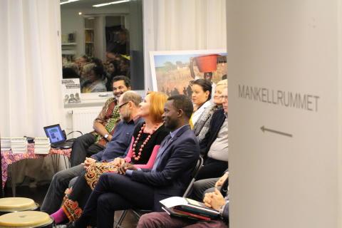 Nordiska Afrikainstitutet lanserar ny responsiv webbsajt på Roxen CMS